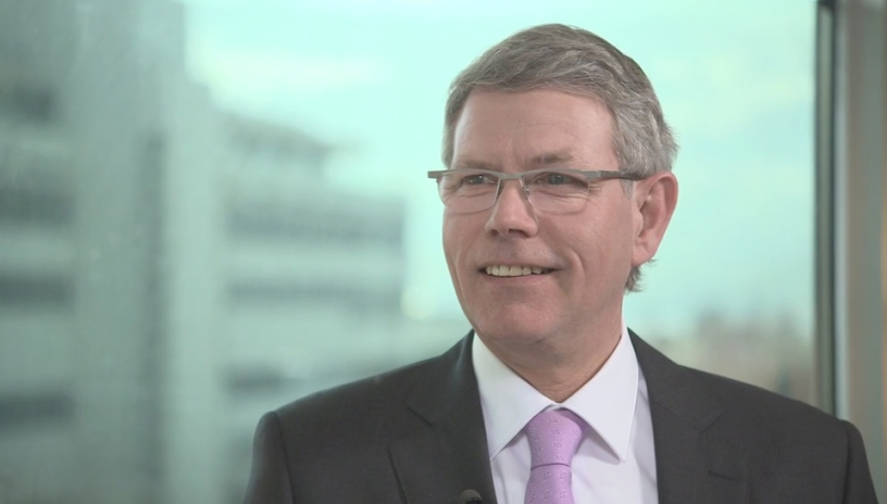 Interview Jean-Claude Maissen, Credit Suisse AG